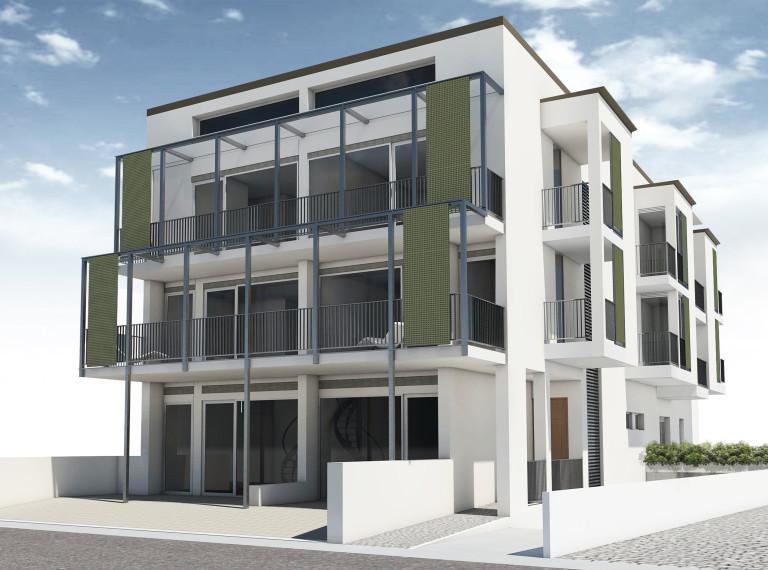 Projects architetto andrea gattei studio di architettura a rimini - Architetto rimini ...