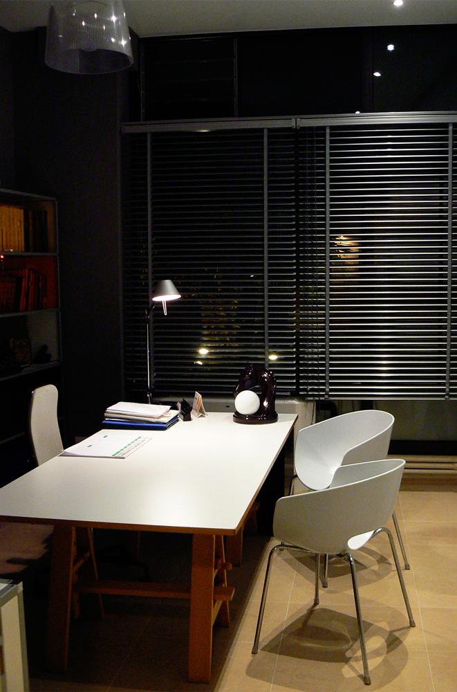 Andrea Gattei Architetto - Commercial - Atelier di Architettura - interni Rimini