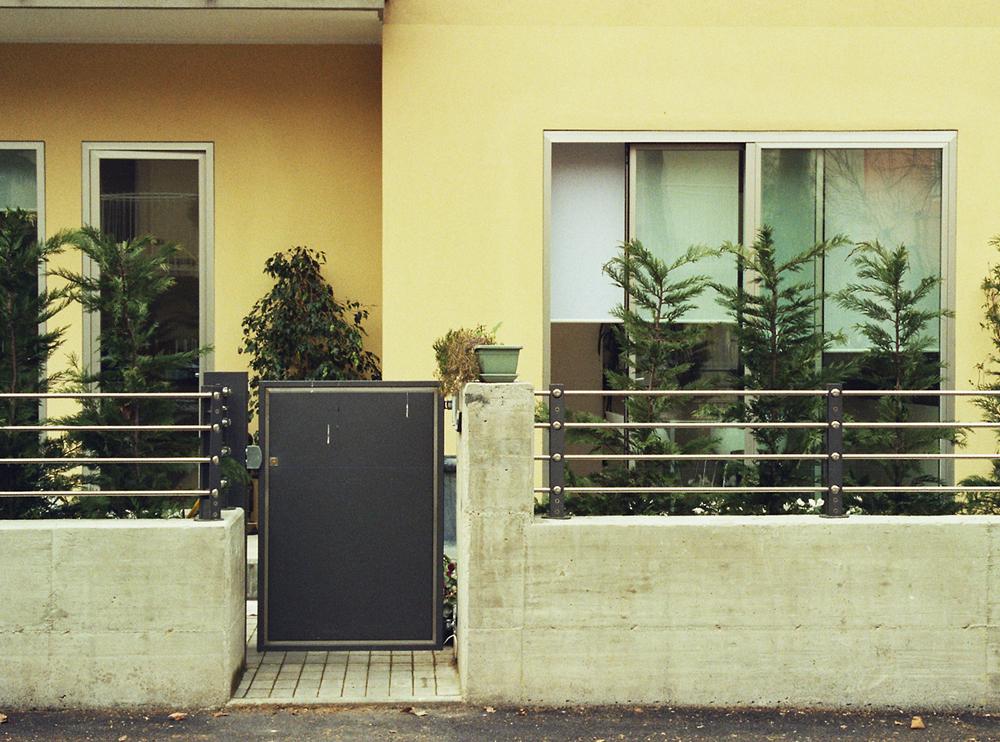 Andrea Gattei Architetto - Residential - Appartamento Magenta - esterno appartamento Rimini