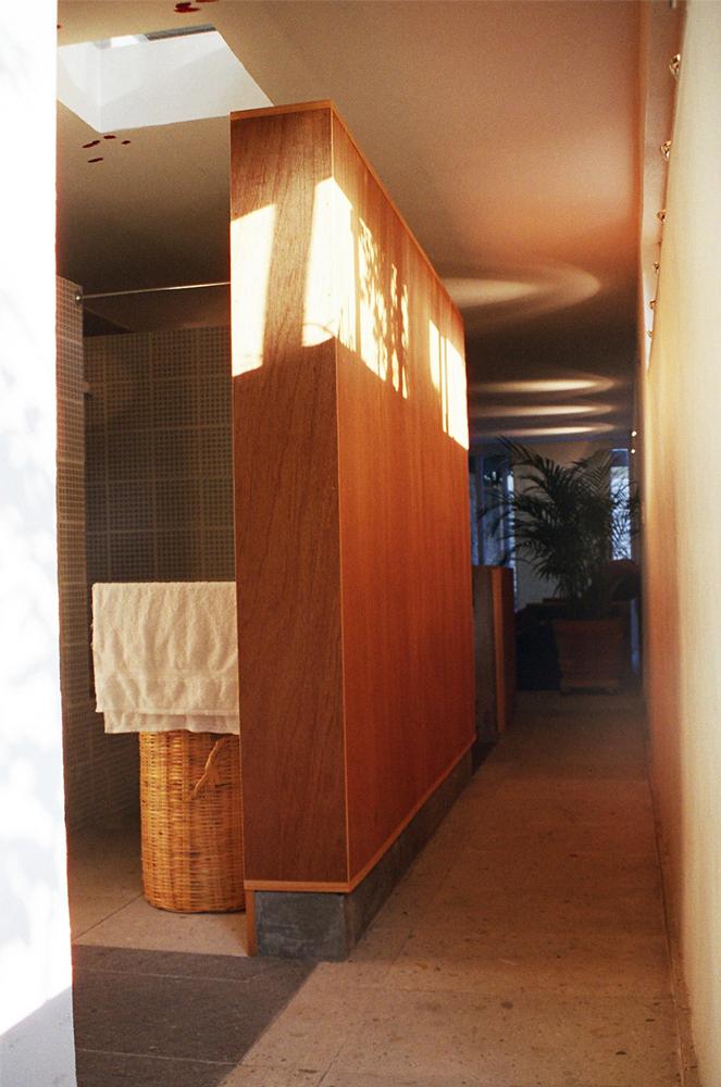 Andrea Gattei Architetto - Residential - Villa Verde - particolari interni esterni villa Pedregal, Ciudad de Mexico