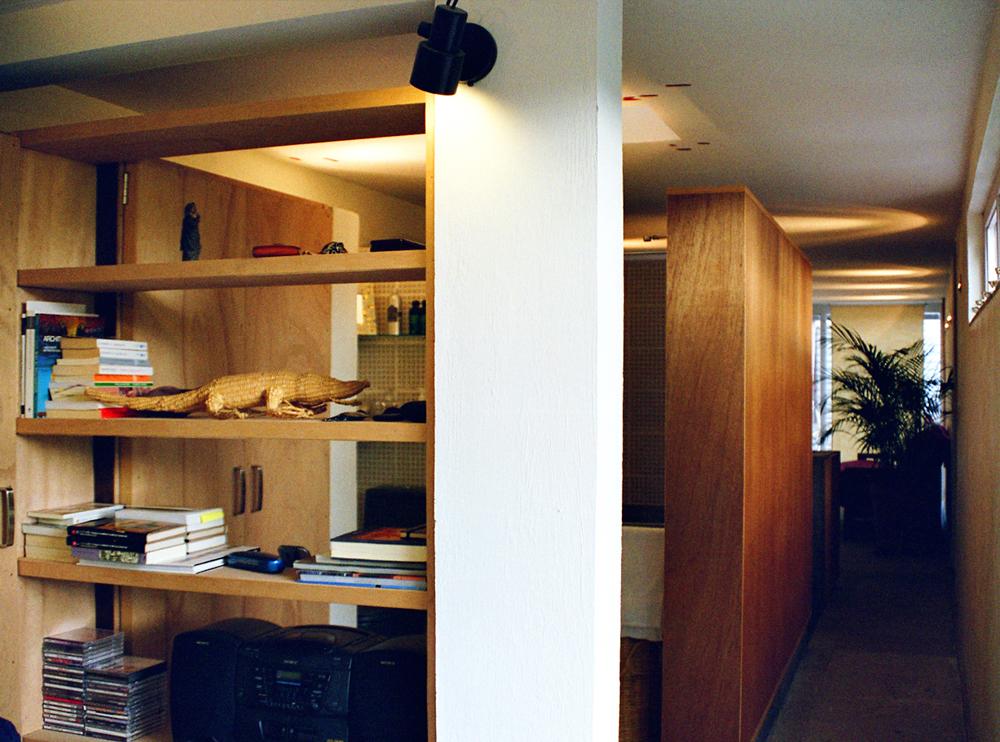 Andrea Gattei Architetto - Residential - Villa Verde - particolari interni soggiorno villa Pedregal, Ciudad de Mexico