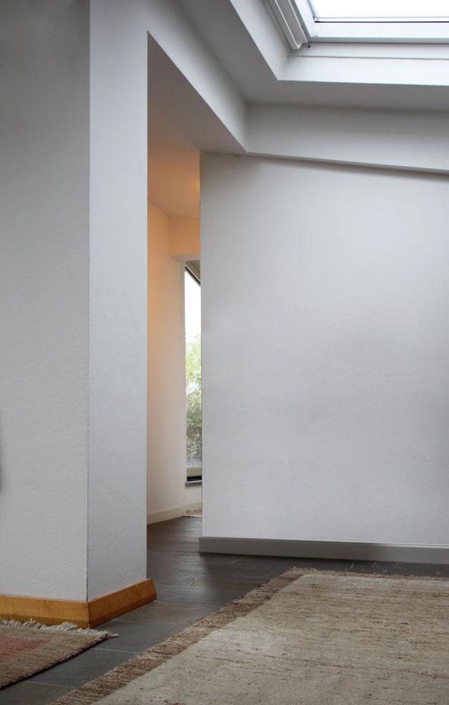 Andrea Gattei Architetto - Residential - Il Nido - attico Rimini