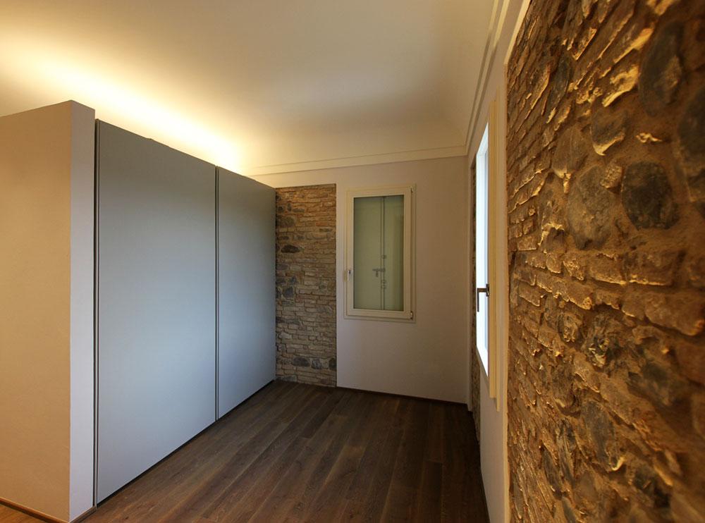 Andrea Gattei Architetto - Residential - Villa dell\'Ottocento - bedroom villa