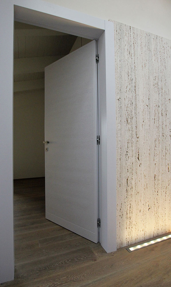 Andrea Gattei Architetto - Residential - Villa dell\'Ottocento - dettagli interni villa