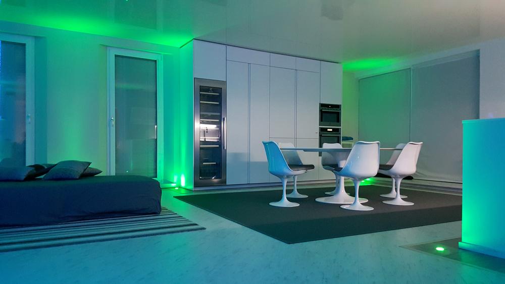Andrea Gattei Architetto - Residential - Loft